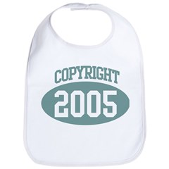 Copyright 2005 Bib