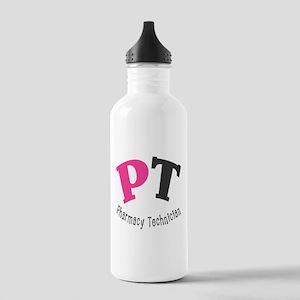 Pharmacy Technician Stainless Water Bottle 1.0L