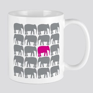 Elephants_T Mugs