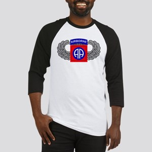 82nd Airborne Division Baseball Jersey