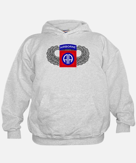 82nd Airborne Division Hoodie