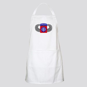 82nd Airborne Division Apron