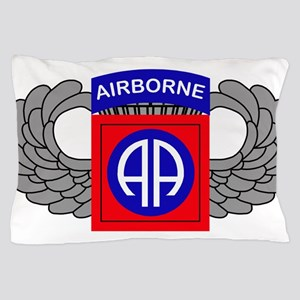 82nd Airborne Division Pillow Case
