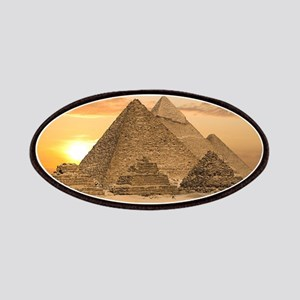 Giza Pyramids Patches