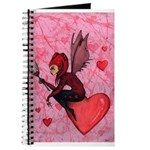 """Jester of Hearts"" Journal"