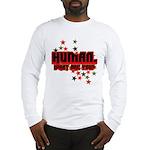 Human. Long Sleeve T-Shirt