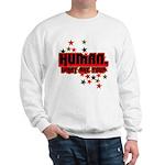 Human. Sweatshirt