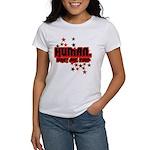 Human. Women's T-Shirt
