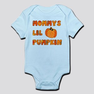 Mommys Lil Pumpkin Body Suit
