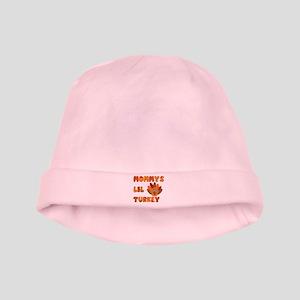 45a97ac7c60 Little Turkey Baby Hats - CafePress