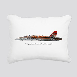 4wing Rectangular Canvas Pillow