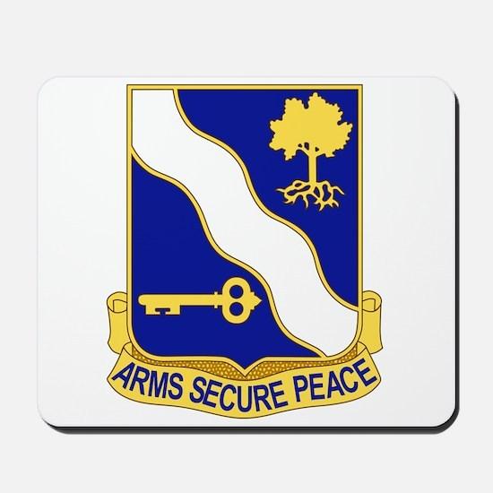 143rd Infantry Regiment.psd.png Mousepad