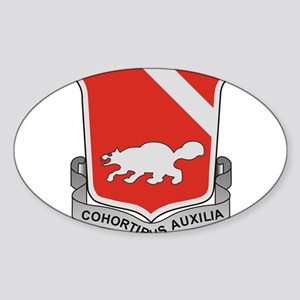 94th Engineer Combat Bn (Heavy) Sticker