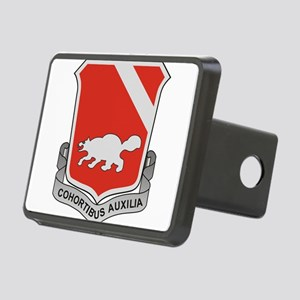 94th Engineer Combat Bn (H Rectangular Hitch Cover