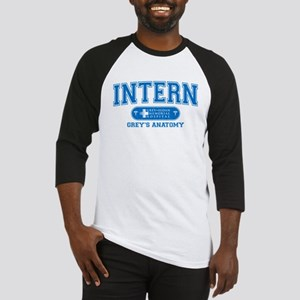 Grey's Anatomy Intern Baseball Jersey
