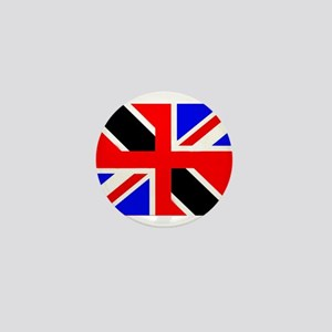 UK Trini Mini Button