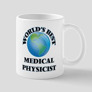 World's Best Medical Physicist Mugs