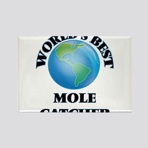 World's Best Mole Catcher Magnets