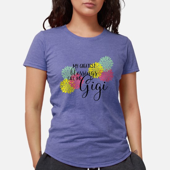 Gigi's Greatest Blessings T-Shirt