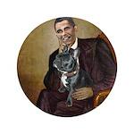Obama - French Bulldog (BW-RedC) 3.5