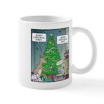 Merry Christmas Honey Deer Mugs