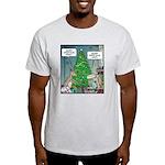Merry Christmas Honey Deer T-Shirt