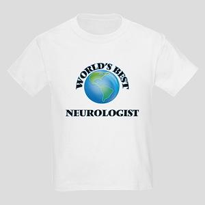 World's Best Neurologist T-Shirt
