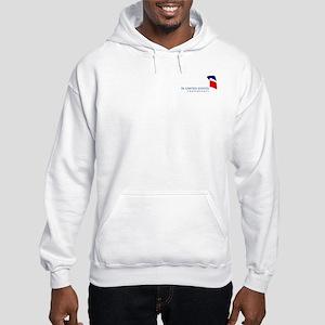 Conservancy Logo Hooded Sweatshirt