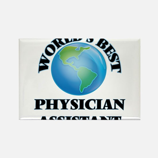 World's Best Physician Assistant Magnets