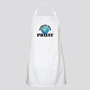 World's Best Priest Apron