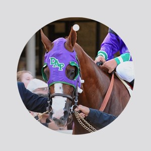 CALIFORNIA CHROME Ornament (Round)