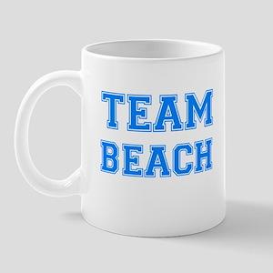TEAM BERG Mug