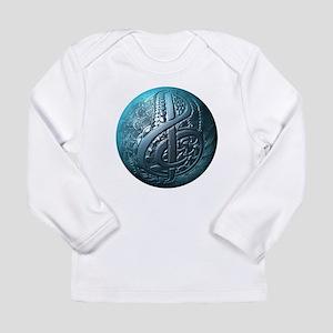 Music Makes the World G Long Sleeve Infant T-Shirt
