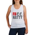 Full Natty Tank Top