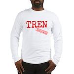 TREN Long Sleeve T-Shirt