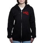 DBOL Women's Zip Hoodie