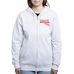 DBOL Zip Hoodie