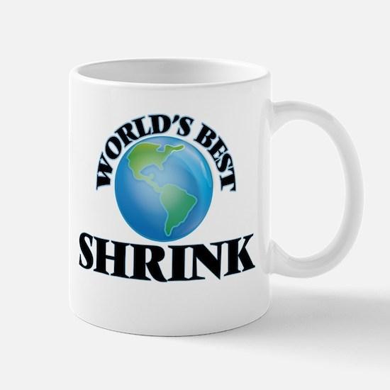World's Best Shrink Mugs
