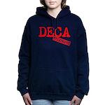 Deca Women's Hooded Sweatshirt