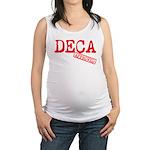 Deca Maternity Tank Top