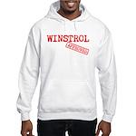 Winstrol Hoodie