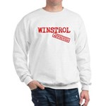 Winstrol Sweatshirt