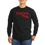 Winstrol Long Sleeve T-Shirt