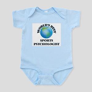 World's Best Sports Psychologist Body Suit
