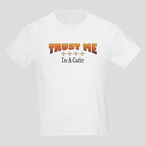 Trust Curler Kids Light T-Shirt