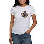 USS JOSEPHUS DANIELS Women's T-Shirt
