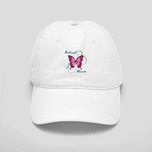 Retired Nurse (Butterfly) Cap