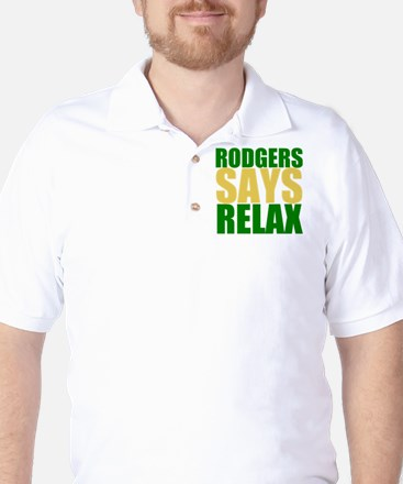 design Golf Shirt