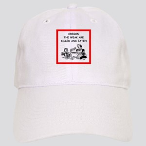 oregon Baseball Cap