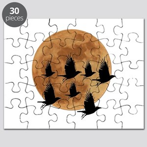 AND BY NIGHT Puzzle
